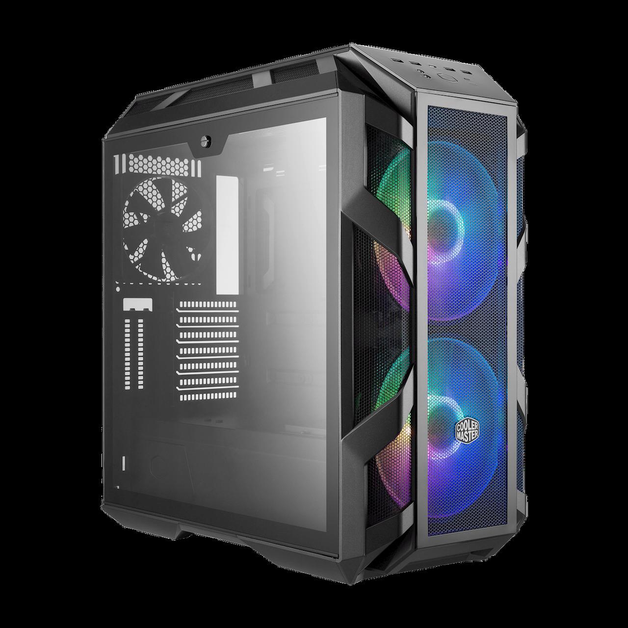 Корпус CoolerMaster MasterCase H500 M (MCM-H500M-IHNN-S00)