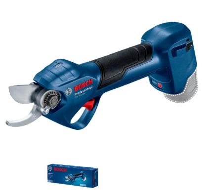 Аккумуляторные садовые ножницы Pro Pruner Professional (06019K1020)