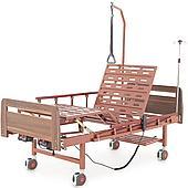 Кровать медицинская Med-Mos DB-7 (МЕ-2028Д-00 (У)), 2 функции