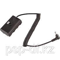 Пустышка NP-F970 NP-F960 NP-F770/F750/F550 DC Coupler