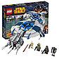 LEGO Star Wars: Боевой корабль дроидов 75042, фото 2