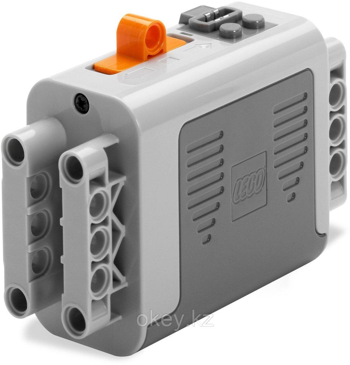 LEGO Education Mindstorms: Батарейный блок  LEGO 8881
