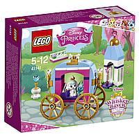 LEGO Disney Princess: Королевские питомцы: Тыковка 41141