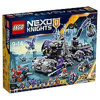 LEGO Nexo Knights: Штаб Джестро 70352