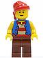 LEGO Education: Сказочные и исторические персонажи 9349, фото 6