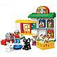 LEGO Duplo: Зоомагазин 5656, фото 3