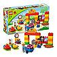 LEGO Duplo: Мой первый Супермаркет 6137, фото 3