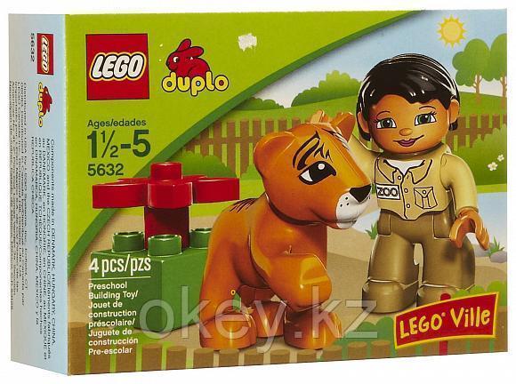 LEGO Duplo: Забота о животных 5632