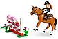 LEGO Belville: Преодоление препятствий 7587, фото 2