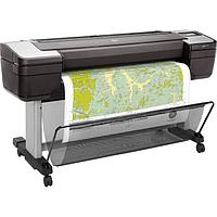 Струйный плоттер HP DesignJet T1700 44-in Printer W6B55A