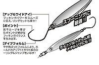 Крючок Decoy Single 30 (1562.03.73=№6, 12 шт/уп)