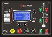Контроллер синхронизации сети и генераторов Datakom DKG-727