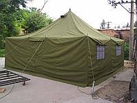 Палатка брезентовый 3*6