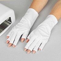 Перчатки защитные от УФ лучей (пара)