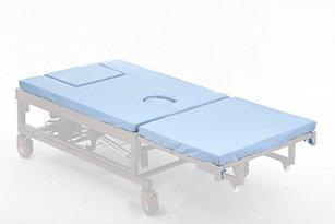 Матрас для кроватей с туалетом односекционный