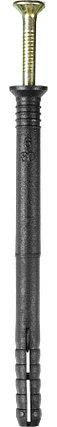 Дюбель-гвоздь полипропиленовый STAYER 80 x 6 мм, 1000 шт., с потайным бортиком (30640-06-080), фото 2