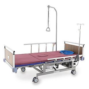 Матрас к кроватям с функцией переворачивания больного