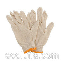 Перчатки ХБ (белые)