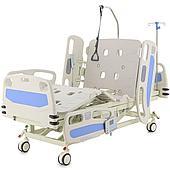 Кровать медицинская Med-Mos DB-2 (MЕ-4059П-02), 7 функций