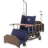 Кровать медицинская Med-Mos DB-11А (МЕ-5528Н-01)