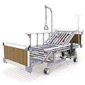 Кровать медицинская Med-Mos DB-11А (МЕ-5248Н-00)
