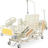 Кровать медицинская Med-Mos DB-3 (МЕ-3019H-02), 6 функций