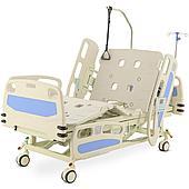 Кровать медицинская Med-Mos DB-2 (MЕ-4059П-01), 7 функций