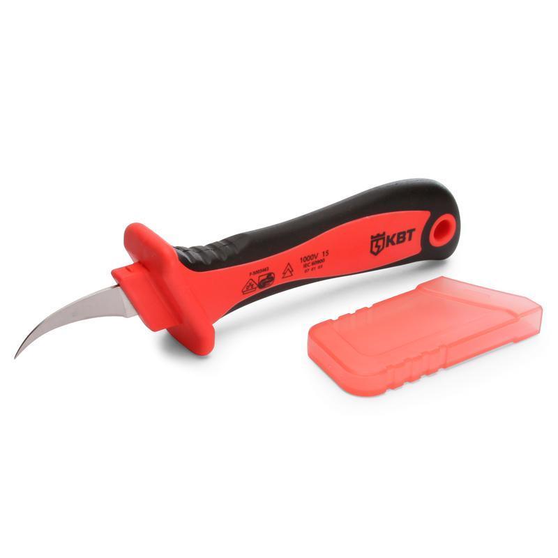 Нож монтерский диэлектрический