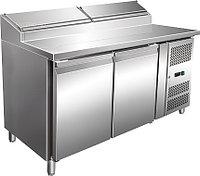 Стол холодильный Koreco SH2000/800