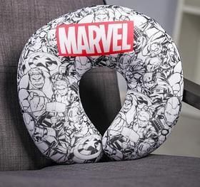 Подушка для шеи Марвел
