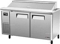 Стол холодильный с крышкой Turbo air KHR15-2-700