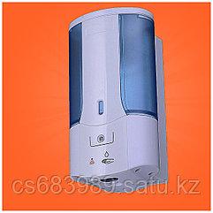 Автоматический (сенсорный) дозатор для жидкого мыла и антисептика 450мл