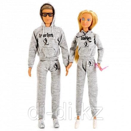 Кукла Defa  Спорт Пара 8360