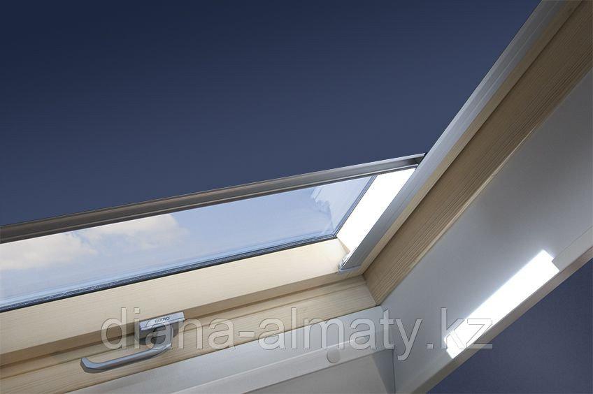 Рулонные шторы для мансардных окон ARF Blackout FAKRO