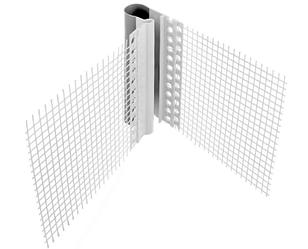 Профиль деформационный V-образный 2,5м