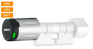 Ручка управления дверным замком DC PRO  (MIFARE® DESFire®)
