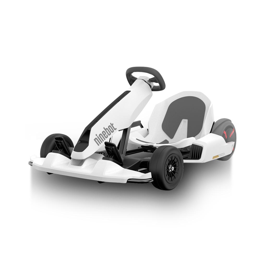 Набор для картинга Ninebot Segway Gokart Kit Белый - фото 3