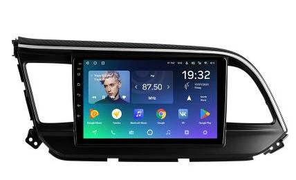 Автомагнитола Teyes sPro Plus Hyundai Elantra 6 2018-2020