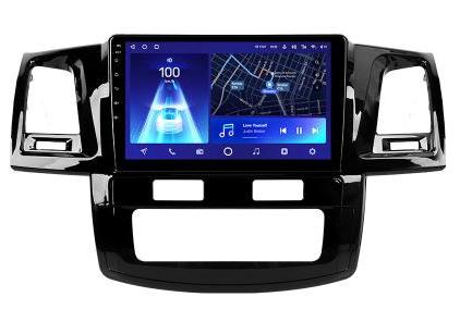 Автомагнитола Teyes CC2L Plus Toyota Hilux 2013-2015 1Gb+16Gb