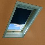 Рулонные шторы для мансардных окон ARF Blackout FAKRO, фото 4