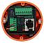 Сетевой считыватель StarterSet DoorLock-WA3-IP (MIFARE® DESFire), фото 3