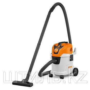 Пылесос для влажной и сухой уборки STIHL SE 33 (1,4 кВт | 12 л)