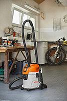 Пылесос для влажной и сухой уборки STIHL SE 33 (1,4 кВт   12 л), фото 4