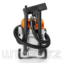 Пылесос для влажной и сухой уборки STIHL SE 33 (1,4 кВт   12 л), фото 7