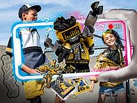 LEGO VIDIYO 43107 Битбокс Хип-Хоп Робота, конструктор ЛЕГО