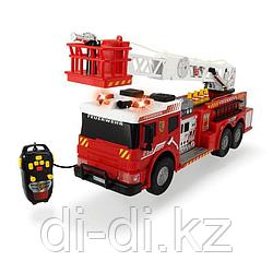 Dickie Toys Пожарная машина , 62 см р/у свет звук 3719014