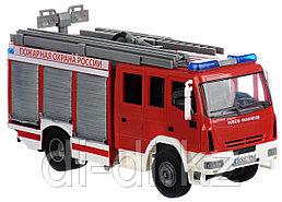 Dickie Toys Пожарная машинка  30см свет звук водяной насос 3717002