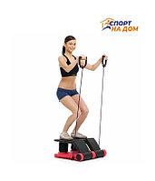 Тренажер-степпер Эир Климбер (Air Climber) до 110 кг.