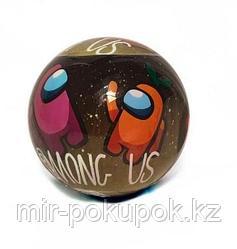 Игровой набор шар Сюрприз Амонг Ас