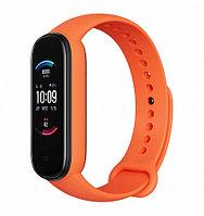 Смарт часы Amazfit Band 5 Оранжевый